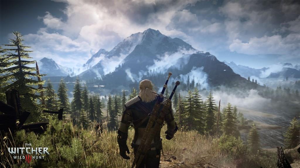 Witcher 3 news