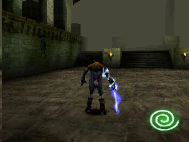soul reaver screenshot