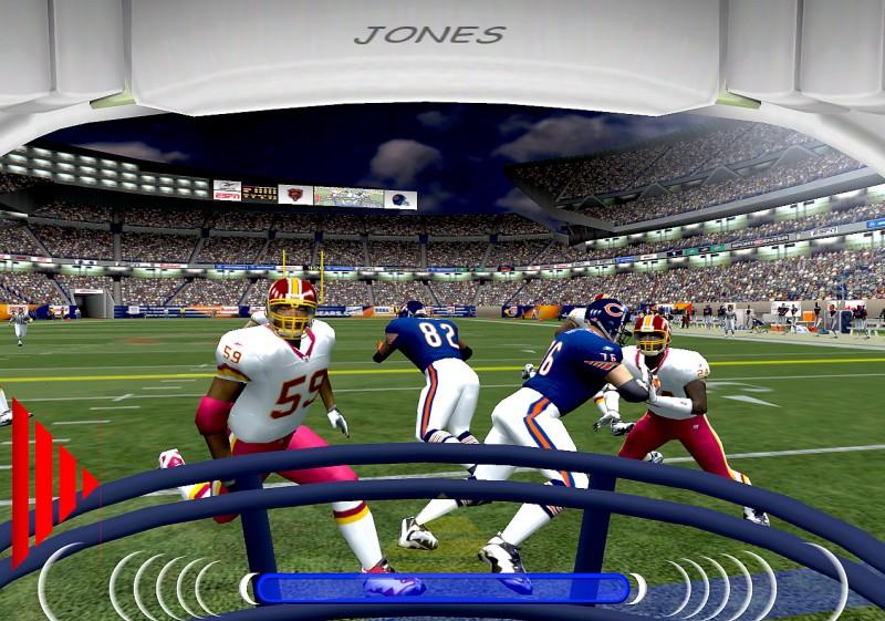 ESPN NFL 2k5