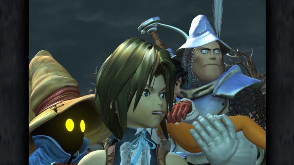final fantasy 9 screenshot