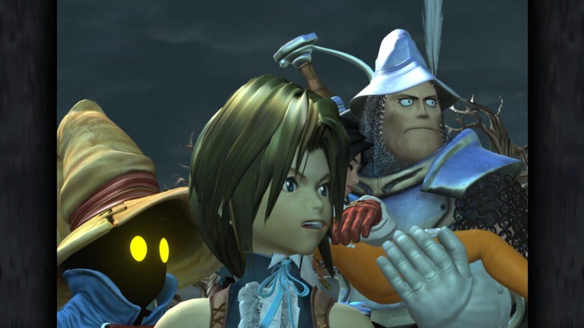Final Fantasy IX Top PlayStation Games