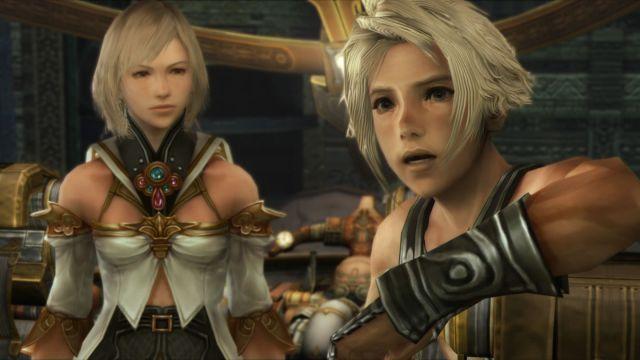 final fantasy 12 screenshot