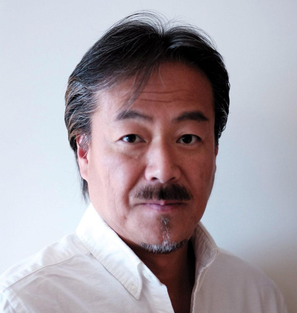 Hironobu Sakaguchi Japanese Role-Playing Games