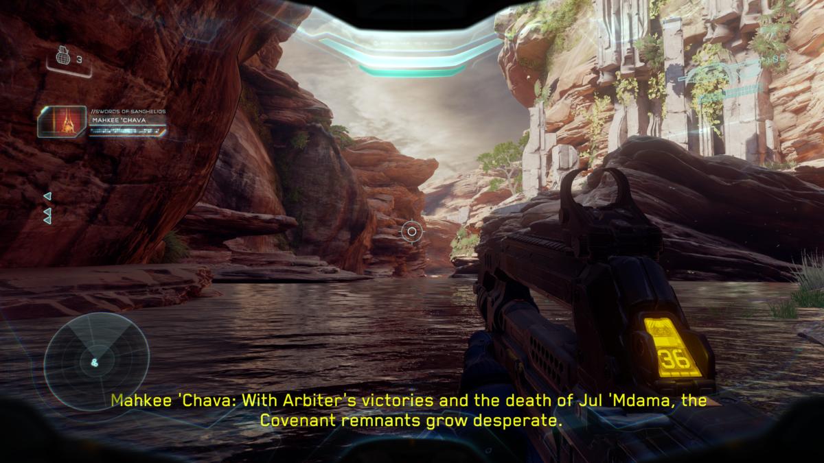 Halo 5 screen 2