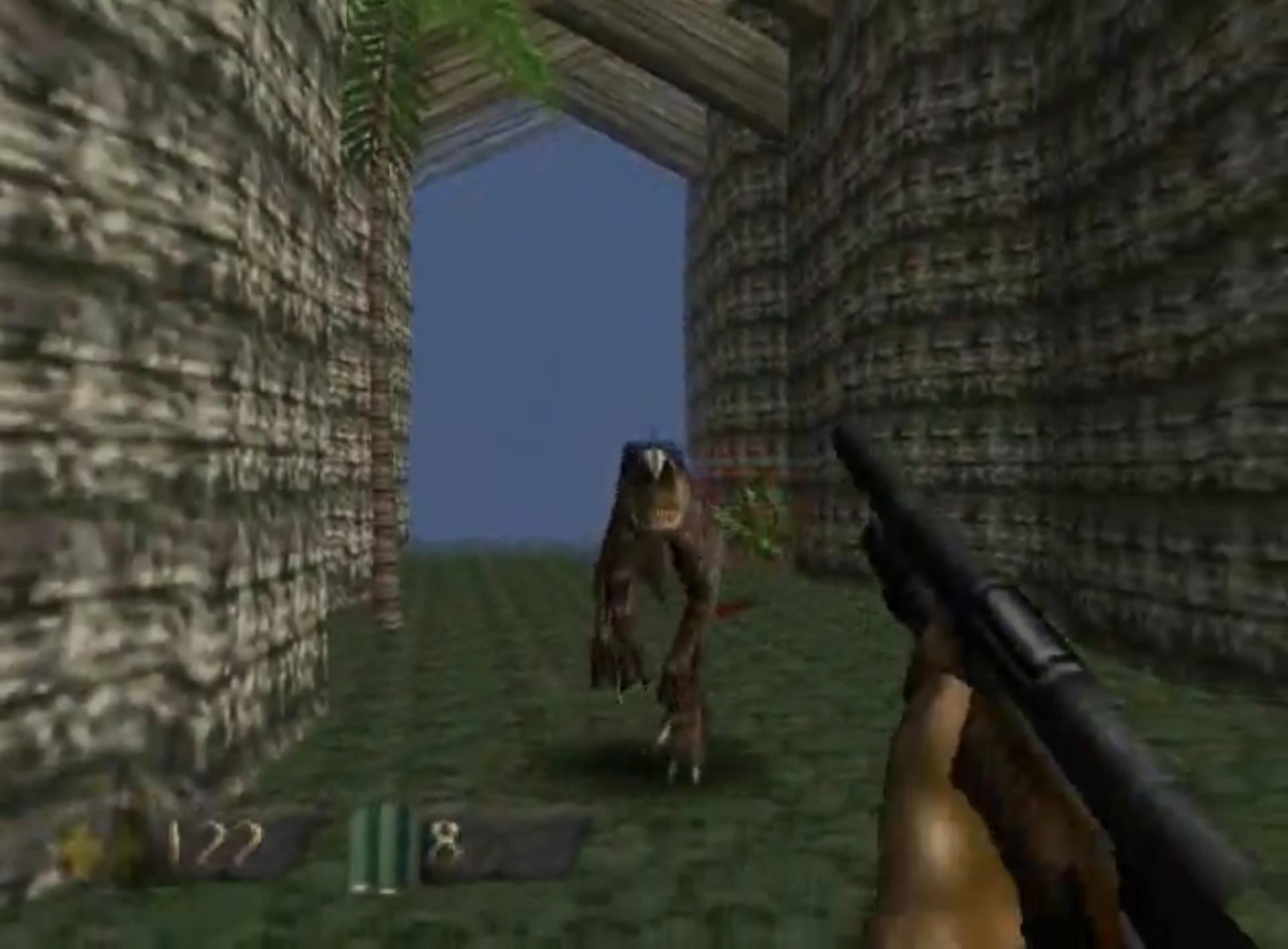 Nintendo 64 Turok