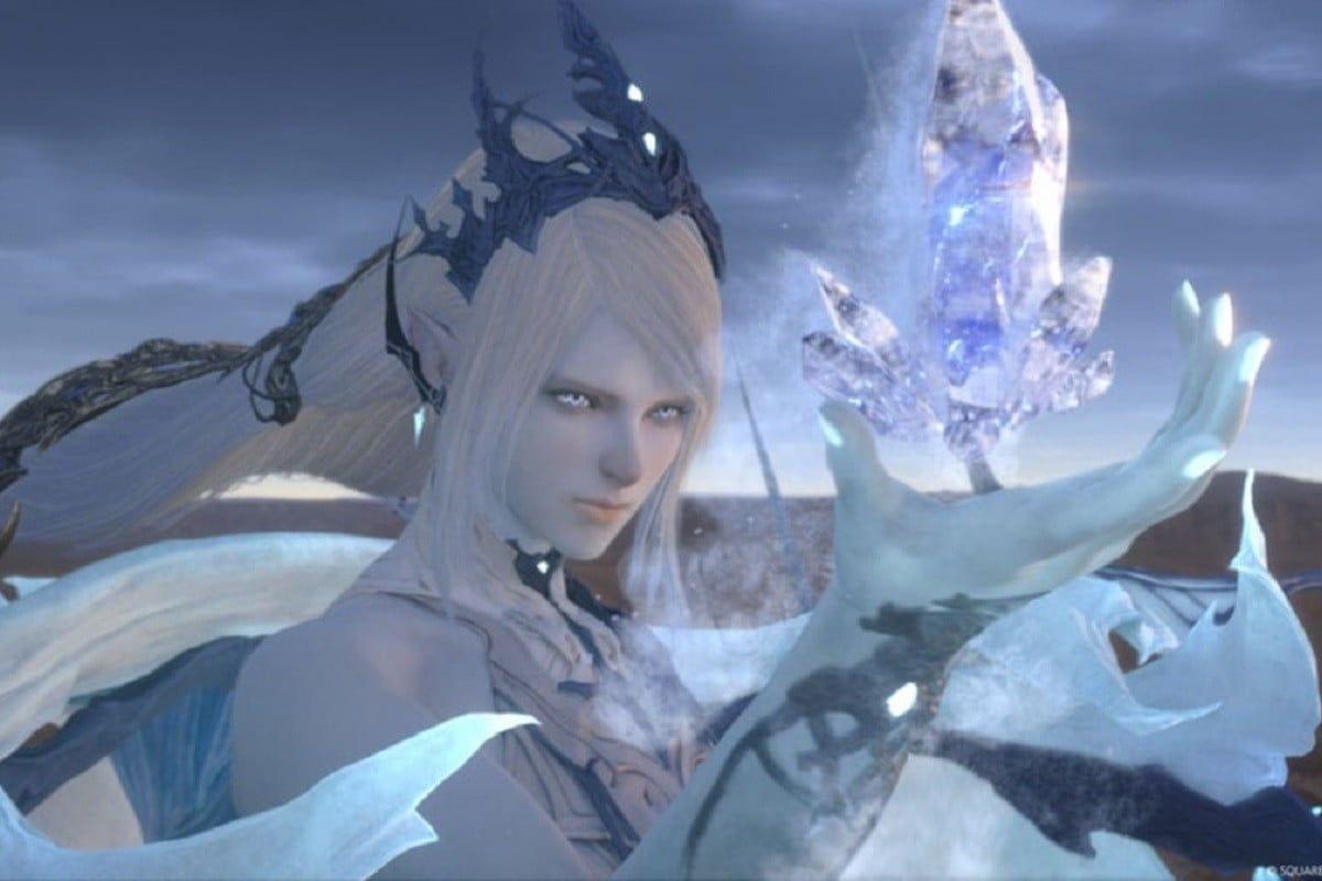 shiva summon ice