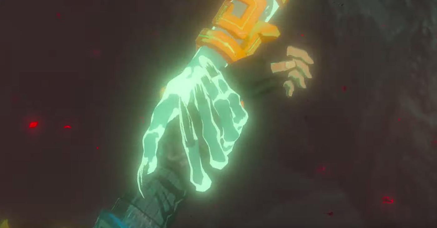 hands botw 2