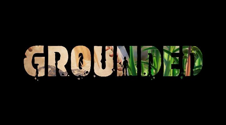 Grounded Logo