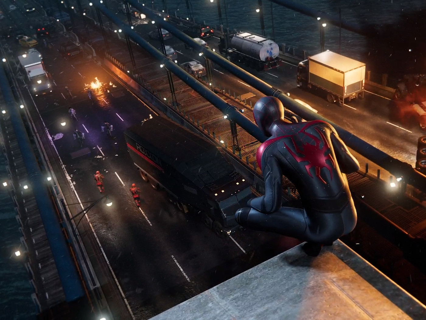 Spider Man Miles Morales 1