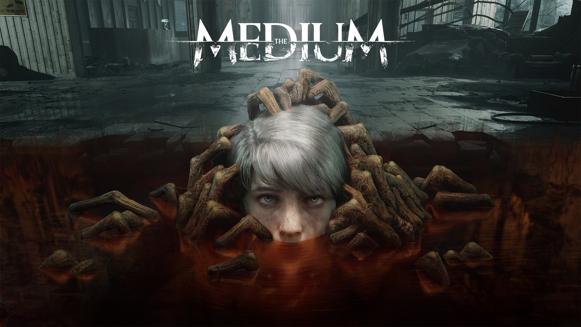 The Medium Key Art Image