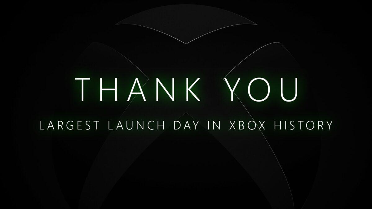 Xbox Thank You