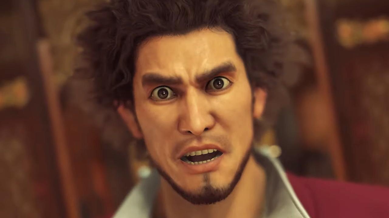 Yakuza Like a Dragon Close-Up