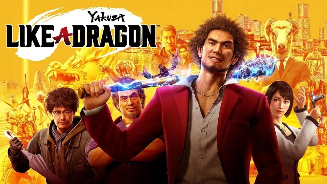 Yakuza-Like-a-Dragon