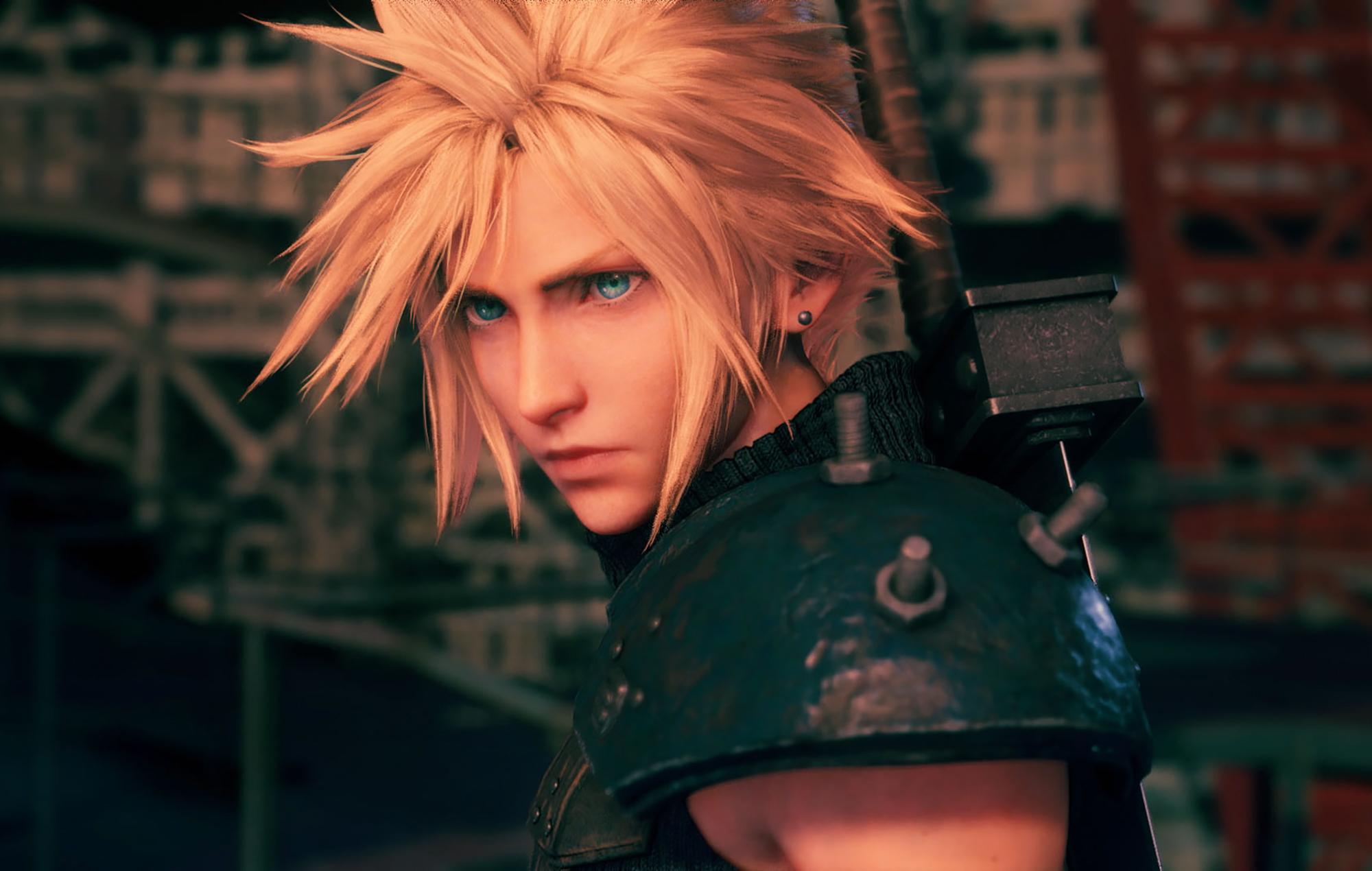 Square-Enix-Final-Fantasy-7-VII-Remake-Cloud-Press-Image