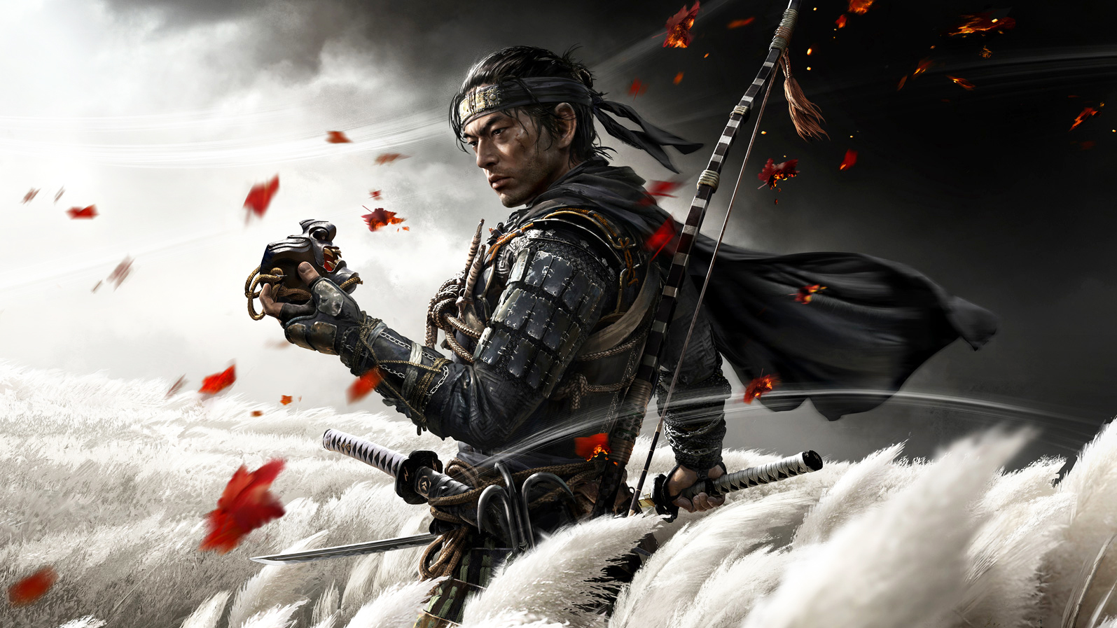 ghost-of-tsushima-pre-orders
