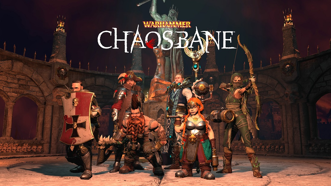 Chaosbane-banner