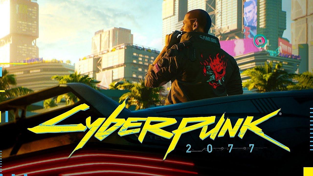 Cyberpunk-2077-Car