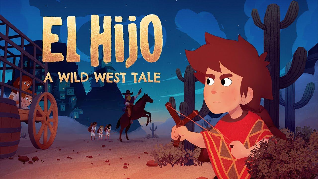 El-Hijo-A-Wild-West-Tale