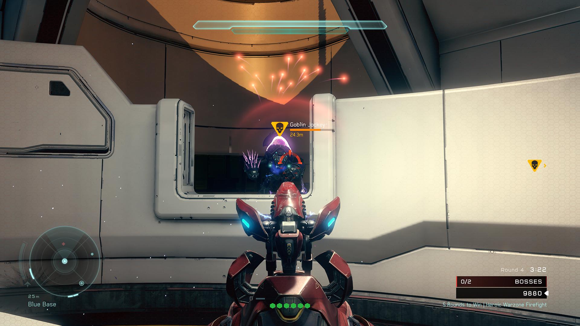 Halo 5: Guardians grunt Goblin screenshot