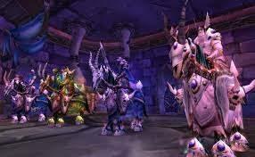 Naxxaramas World of Warcraft