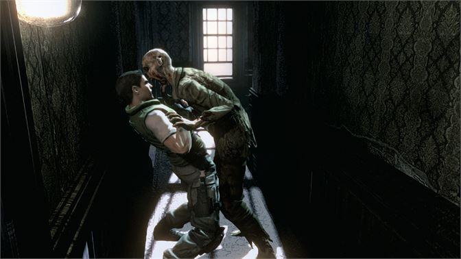 Resident Evil Nintendo Sega article