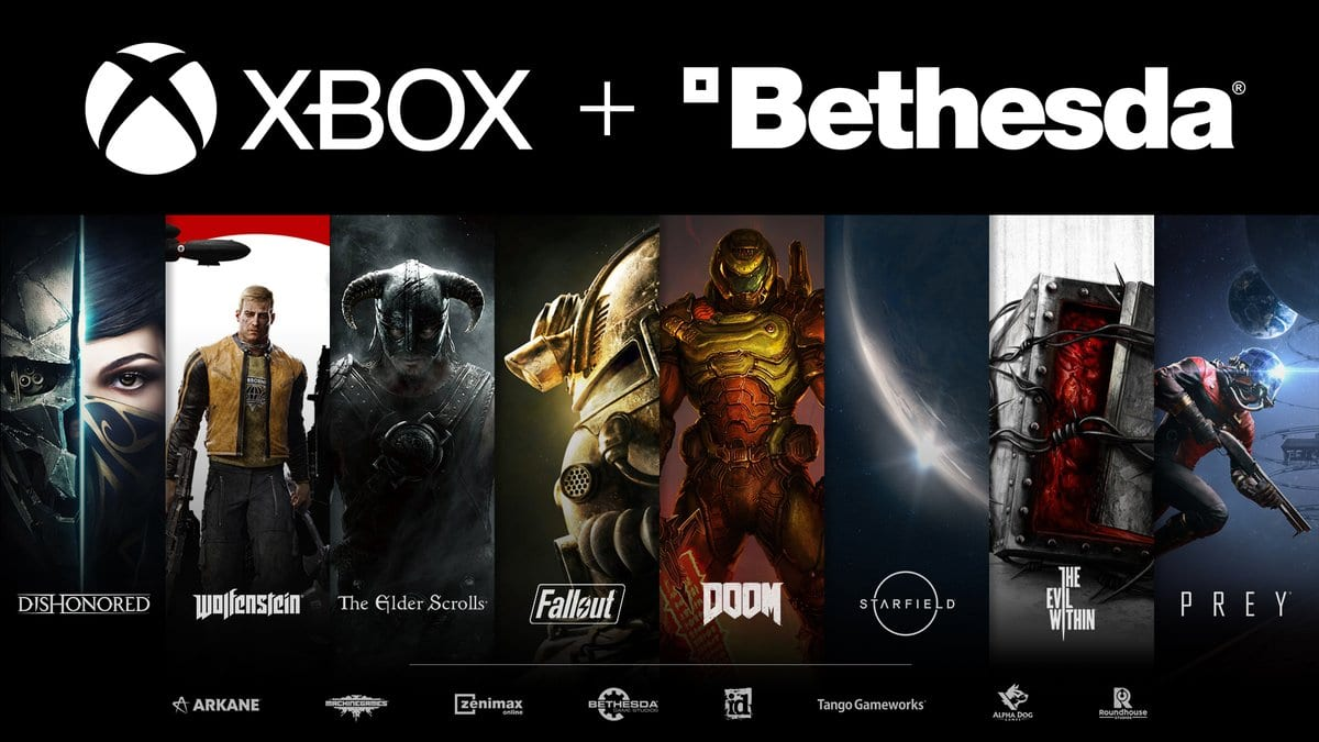 Bethesda-Joins-Xbox