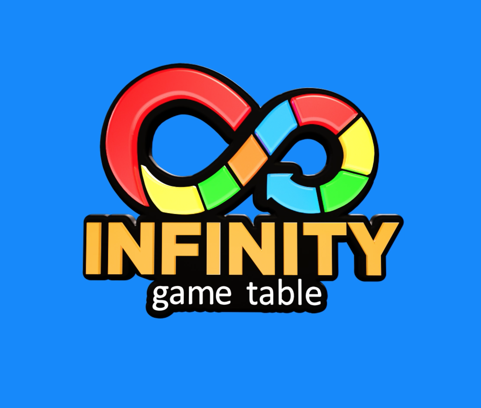 Infinity-Game-Table-Logo