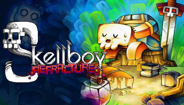 Skellboy-Refractured-Logo