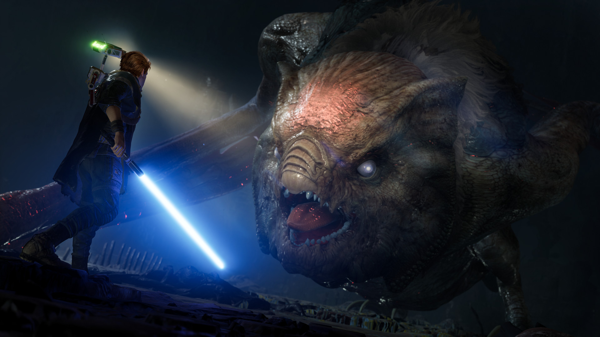 Star Wars The Jedi Fallen Order