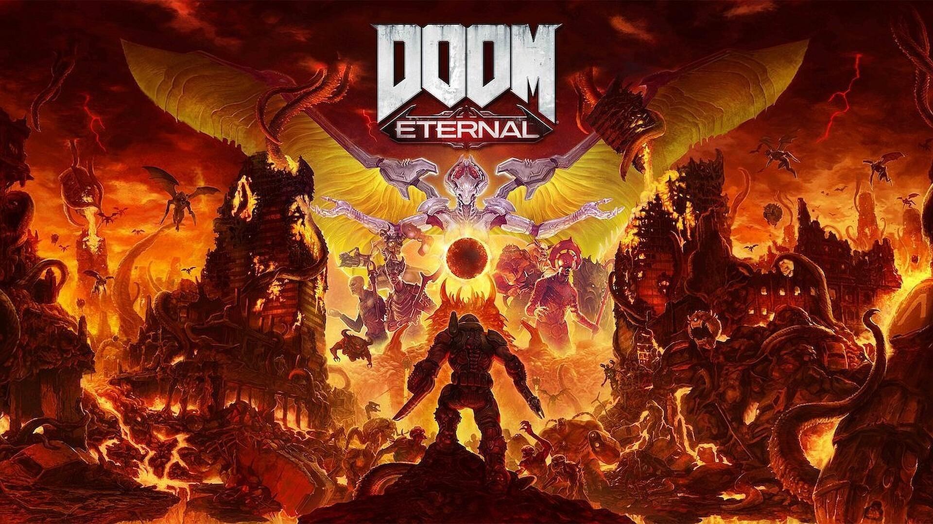 doom-eternal-soundtrack-ost Steam Awards
