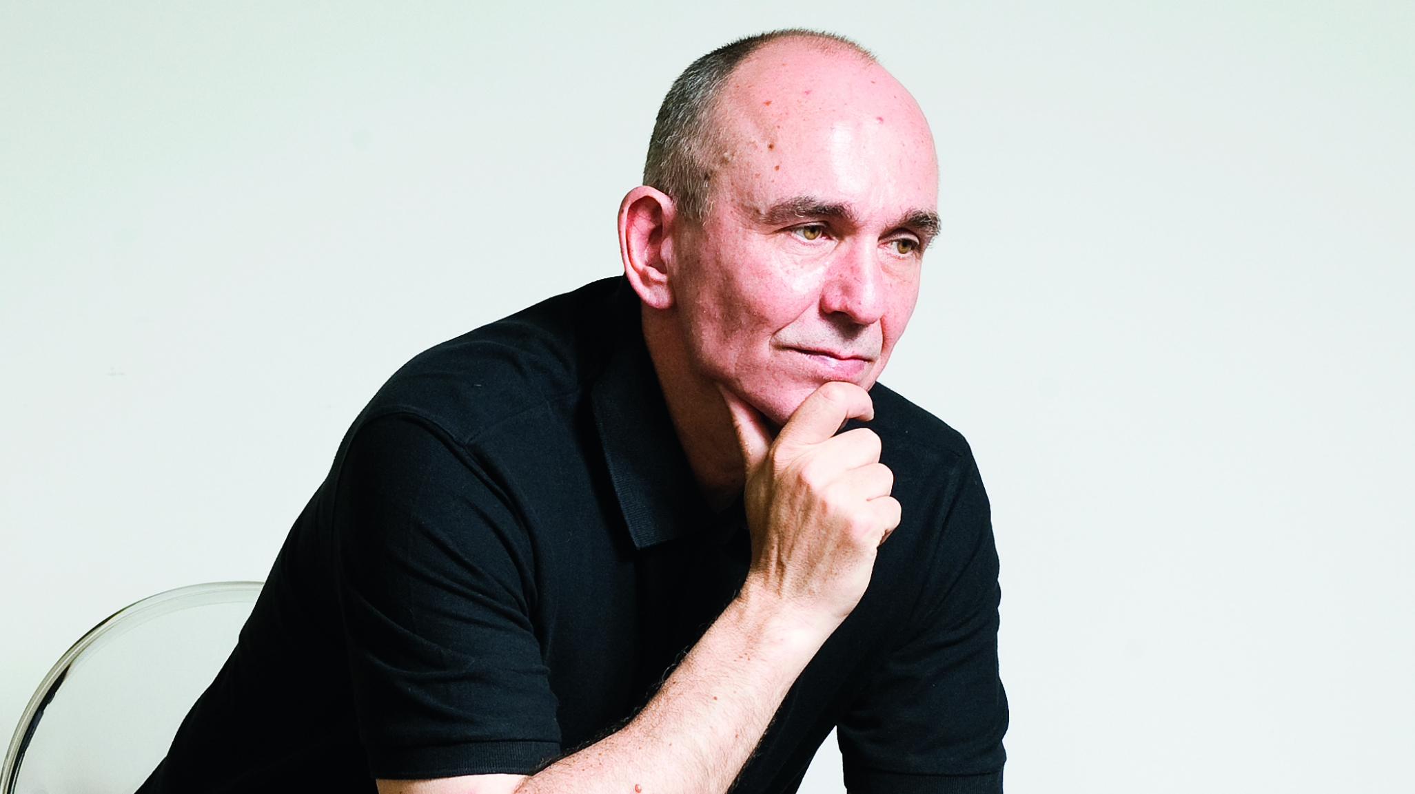 Peter Molyneux thinks deeply