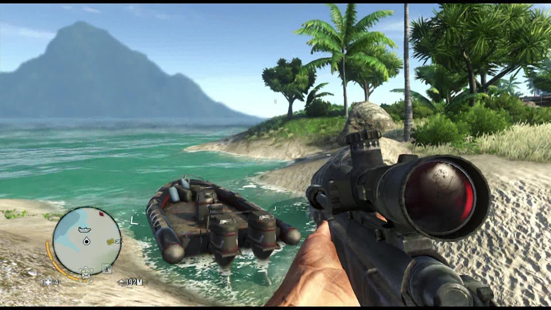 Far Cry 3 Screenshot 360