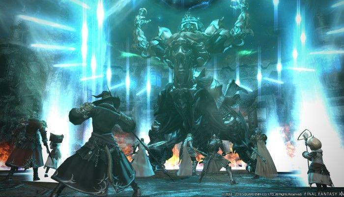 Final Fantasy Weapon's Refrain
