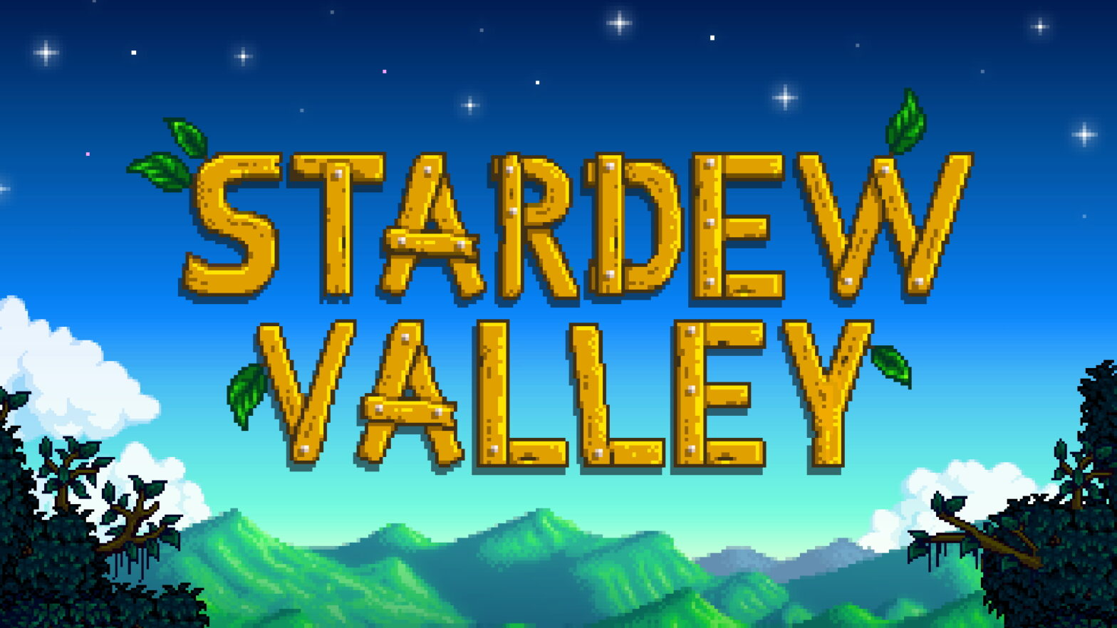 Stardew Valley cover 1