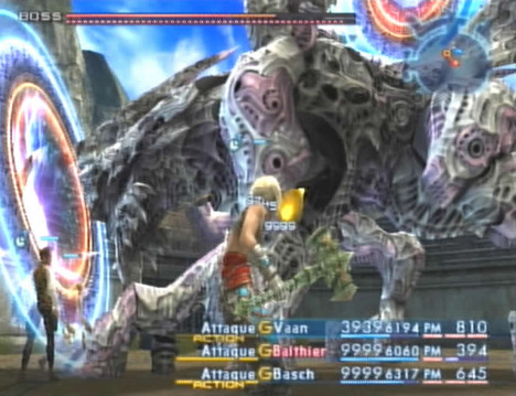 Yiazmat Final Fantasy