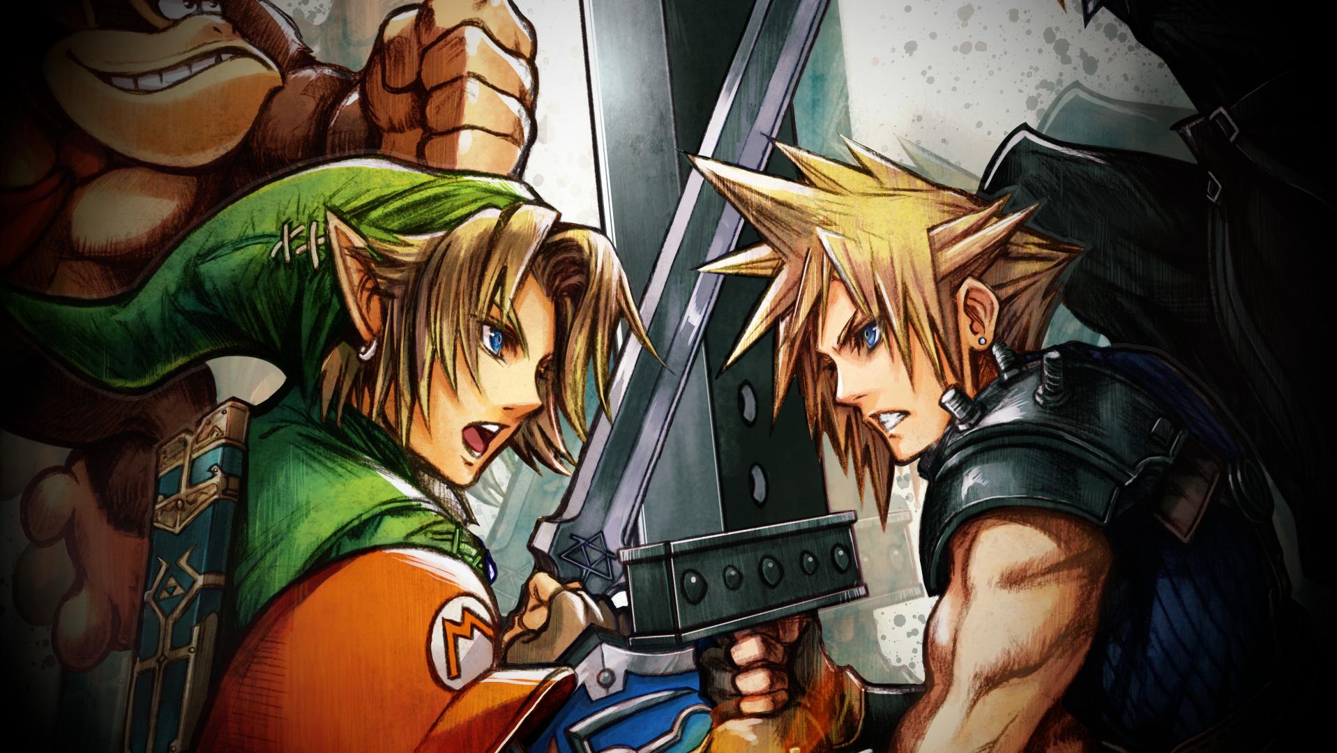 Cloud vs Link