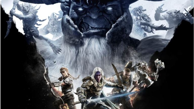 Dark Alliance Dungeons and Dragons Video Game