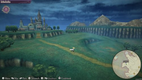 Alliance Alive HD Overworked