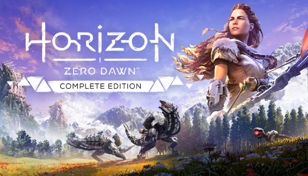 Horizon Zero Dawn Complete Edition wallpaper