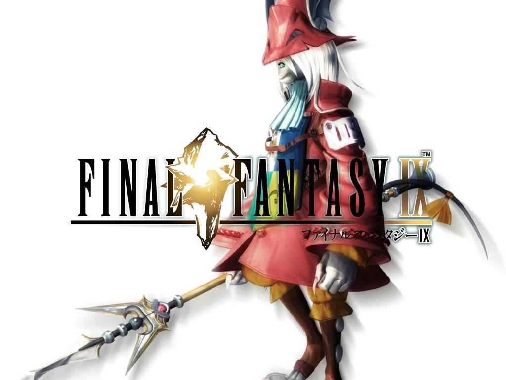 Freya Final Fantasy IX