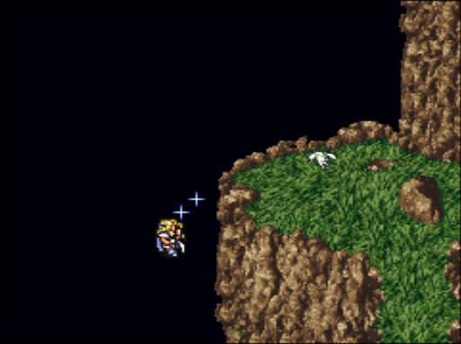 Celes Final Fantasy VI