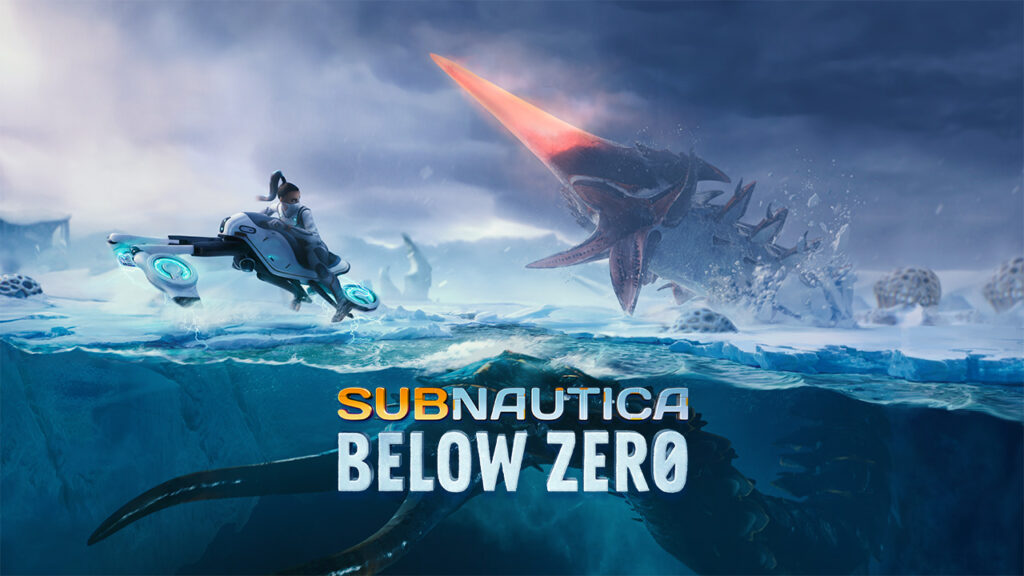 State of Play Subnautica