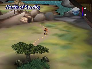 Final Fantasy IX vs The Legend of Dragoon