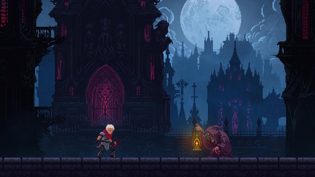 Elderand gameplay 2