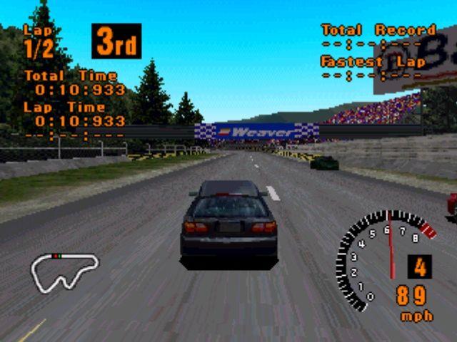 Top PlayStation Games Gran Turismo