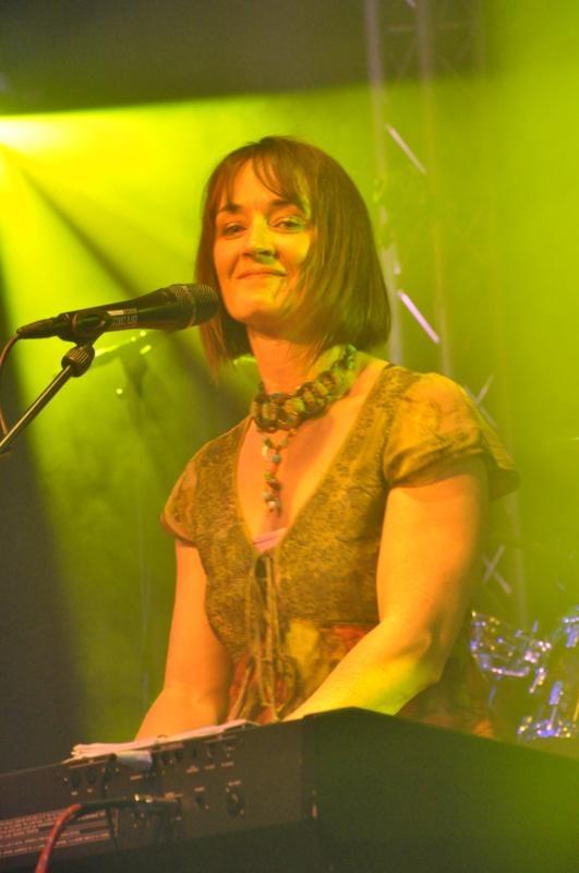 Joanne Hogg JRPG music