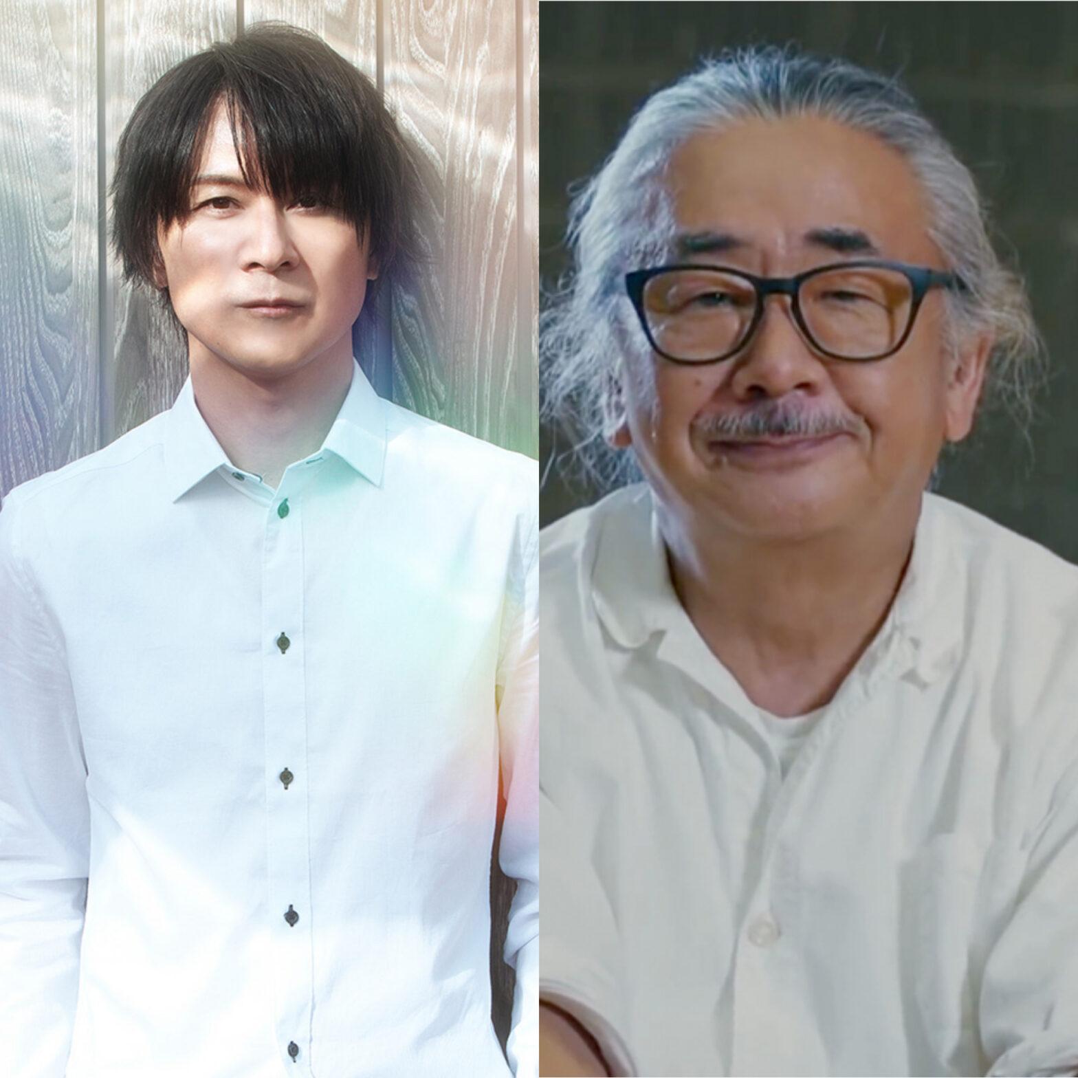 JRPG Songs Mitsuda and Uematsu