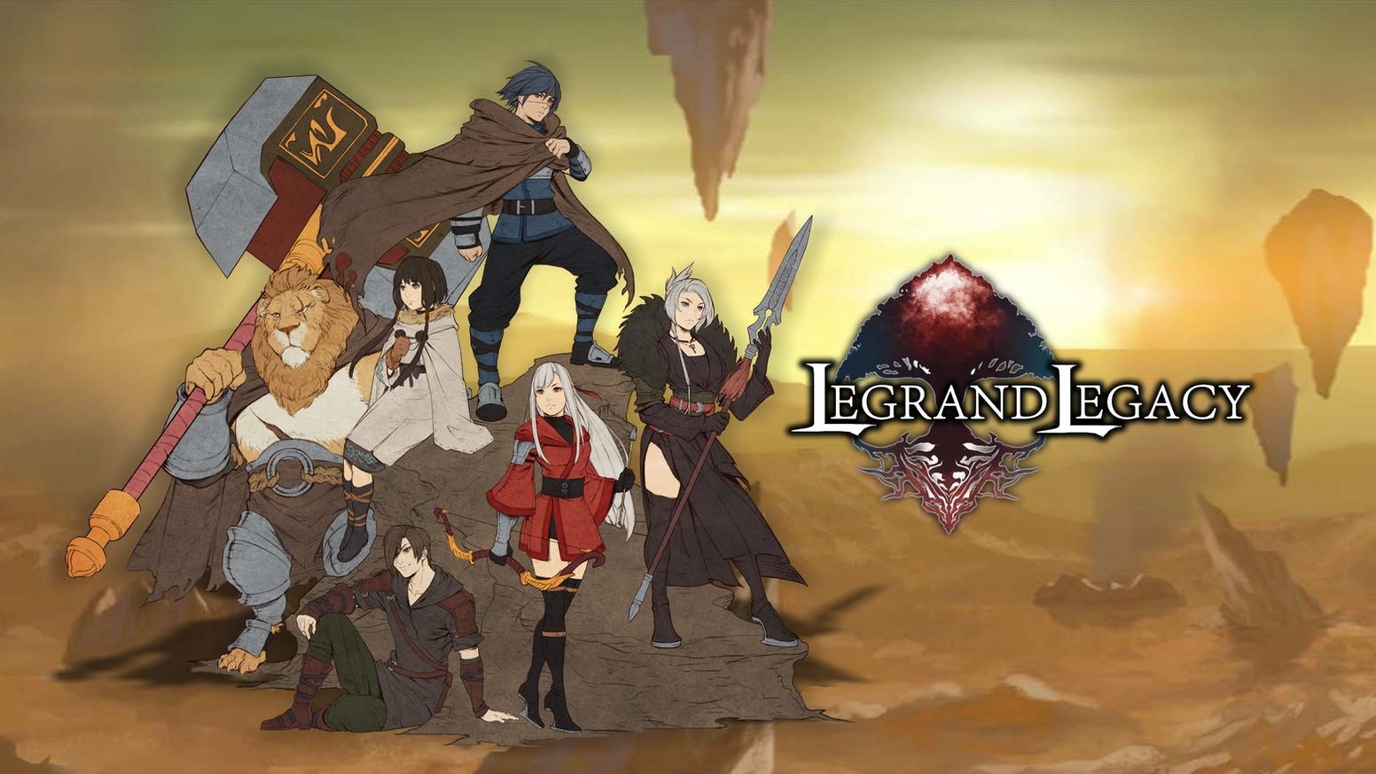 Legrand Cover