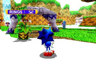Sonic Jam (Adventure)