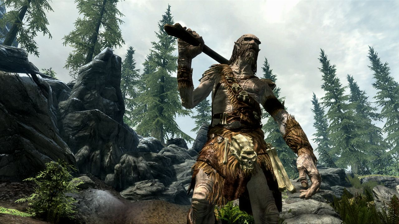 Skyrim Top PlayStation 3 Role-Playing games